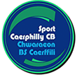 Sport Caerphilly Website