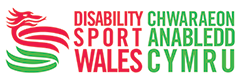 Disability Sport Wales Website